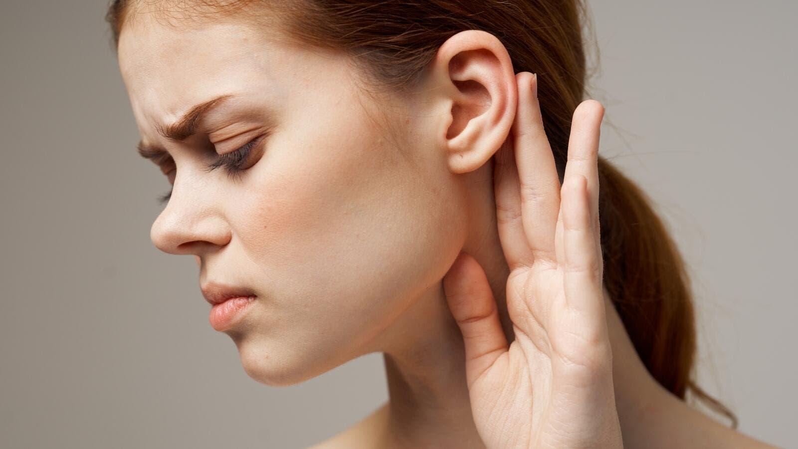 اسباب الام الأذن اليمنى مع صداع الجواب