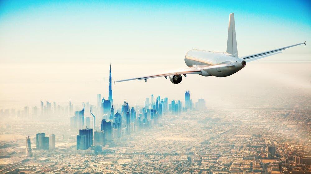 Dubai Inaugurates Middle East's Biggest Travel, Tourism Event