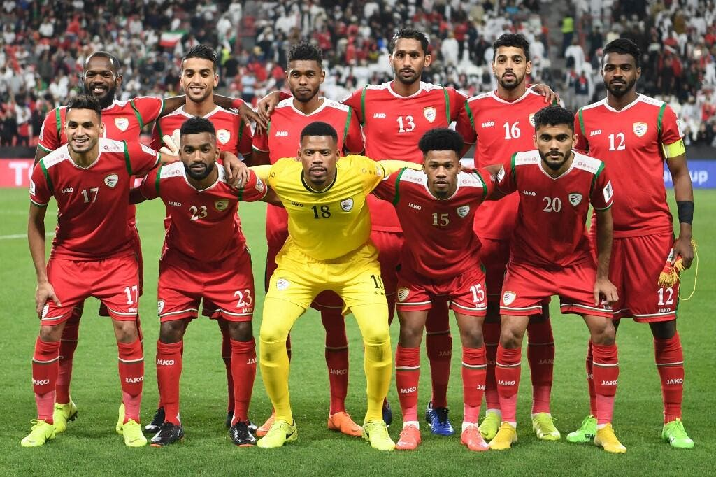 oman 39 s football team to hold preparatory camp in germany. Black Bedroom Furniture Sets. Home Design Ideas