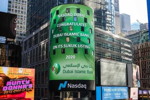 Dubai's Biggest Islamic Bank Celebrates $1 Billion Sukuk Listing on Nasdaq Dubai