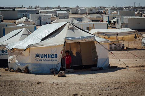 2 Million Victims Internally Displaced in Yemen