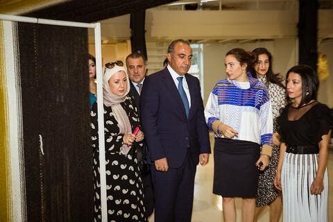 Amman Design Week Puts Jordan on Innovation Map