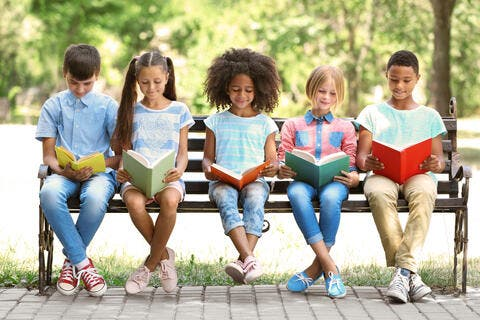 Millions of Children Inspired by Reading Champions in UAE