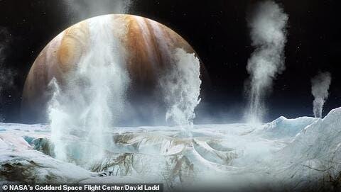 NASA Spacecraft Captures Blue 'Sprites' and 'Elves' Dancing in Jupiter's Atmosphere