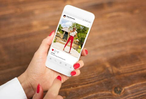 Why Are Women Changing Their Gender to Male on Instagram?