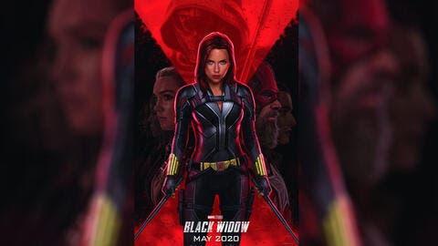 Black Widow and Cruella Headed To the Big Screen AND Disney+