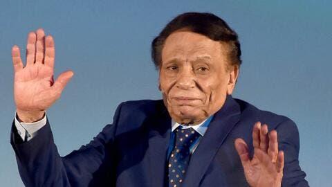 Still The Ladies' Man: Egyptian Actor Adel Imam as 'Valentino' For Ramadan