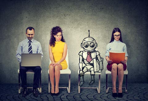 How Worried Should You Be About Robots Taking Your Job in 2020?