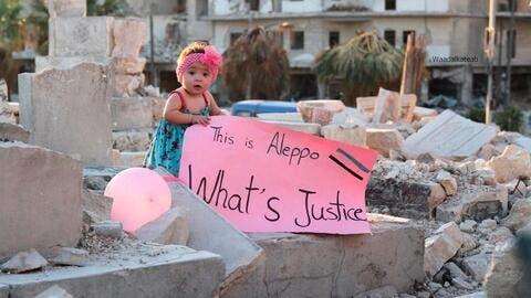 The 'For Sama' Syrian Civil War Film Eyes The Oscars
