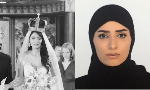 Saudi Convert to Christianity Getting Married in an Orthodox Church Sparks Online Controversy