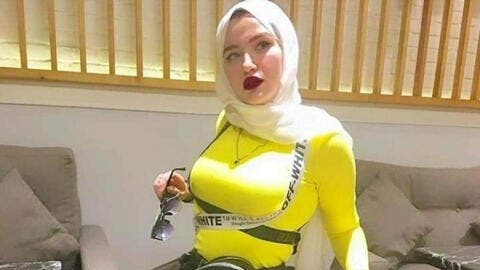 'Open Your Cam and Make Money'! Egyptian Student Haneen Hussam Arrested for Debauchery (Video)