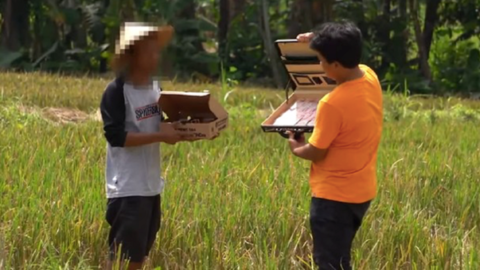 Indonesian YouTuber Under Fire After Offering Muslims $600 to Break Their Ramadan Fast