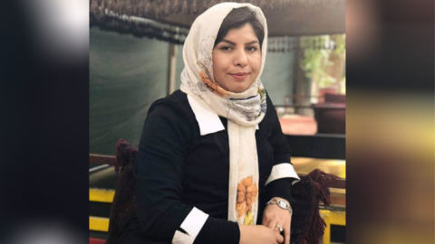 Afghan Female Journalists' Hard Choice: Quittingor Getting Assassinated