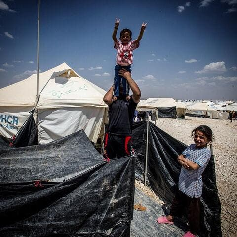 Jordan Thinks of New Ways to Deal With The Syrian Refugee Crisis in The Years Ahead