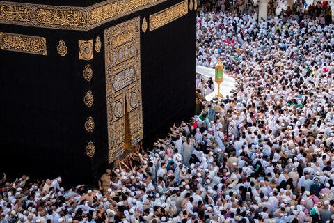 Hajj in Saudi Arabia This Year to Be Limited to Those Inside The Kingdom