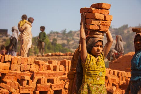 Child Labour 218 Million: Work Stunts The Growth of Kids