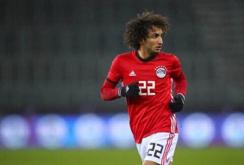 Once a Sexual Predator Always a Sexual Predator; Egyptian Footballer Under Fire, Again, for Stalking a Sports Journalist