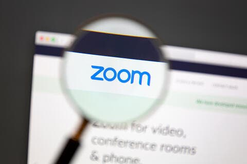 Why Zoom's 'Success Bubble' Could Burst Very Soon