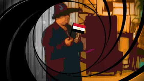 Has Egypt Been Spying on Germany? Official Announcement Detailing the Incident Triggers Egyptian Sarcastic Memes