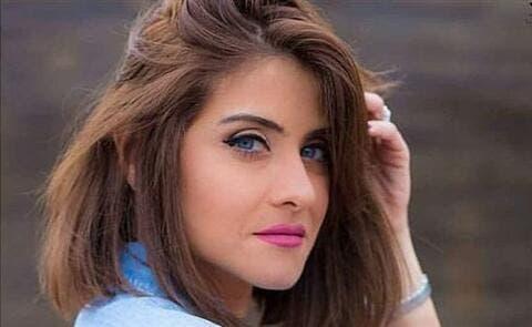 شاهد: هيدي كرم تبهر متابعيها بجلسة تصوير (ملائكية)