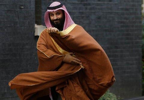عطر محمد بن سلمان يثير تفاعلًا بين المغردين السعوديين.. وتهافت على شرائه