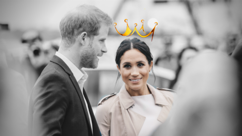 Prince Andrew Or Meghan Markle; Which One Deserves The Buckingham Investigation More?