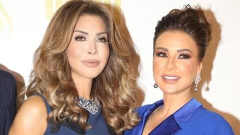 BFF Goals! Nawal El-Zoghbi Celebrates Maguy Bou Ghosn's Birthday At Her Home ... Goofing, Laughing & Everything