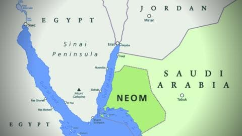 Is NEOM Going as Planned and Will It Be Dubai's Regional Rival?