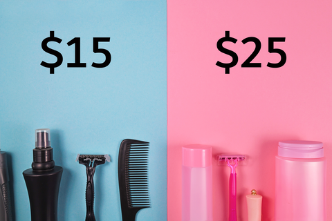 What Is the Pink Tax and How Does It Affect Middle Eastern Women?
