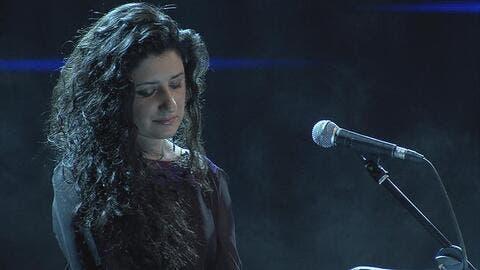 Pervin Chakar Has to Go to Europe to Sing Opera in Kurdish