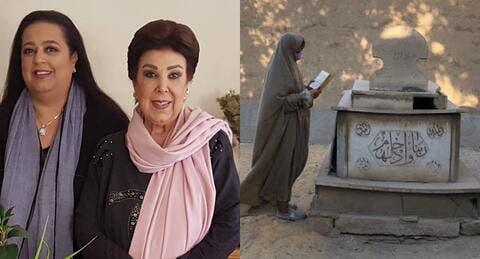 أول فيلم روائي يجسد حياة الفنانة الراحلة رجاء الجداوي بعنوان