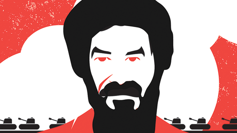 Why Are Bin Laden and Saddam Hussein's Names Trending Online Again?