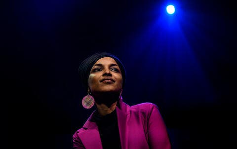 In Defence of Congresswoman Ilhan Omar