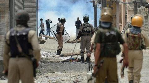 Kashmir President Accuses India of Slaughtering 250,000 Muslims in 1947