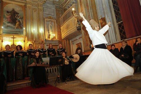 Egypt's Samaa' Spiritual Music Festival Celebrates Um Kalthum, Fairuz and Ahmad Shawqi