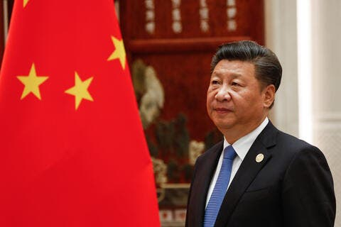 Is China Close to 'World Domination'?