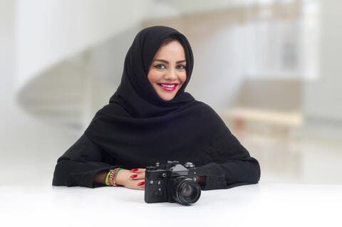 Omani Woman Photographer Wins Top Prize Among 2000 Shooters in World Competition
