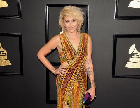 Paris Jackson Opens up About Her Late Father Michael Jackson