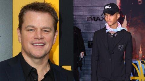 DuPont Water Solutions Features Jaden Smith, Matt Damon in Brave Blue World