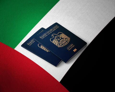 Meet The Lucky Two Indian Sisters Who Got a 10-year UAE Golden Visa