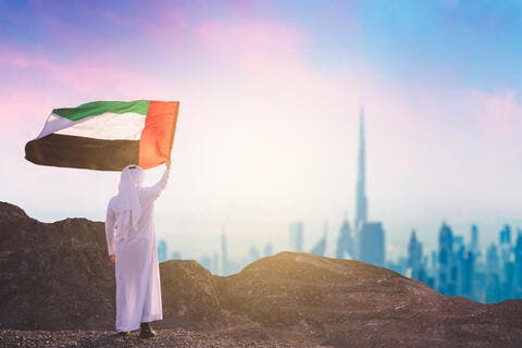 UAE: World Artists, Poets, Musicians Ready For National Day Celebrations