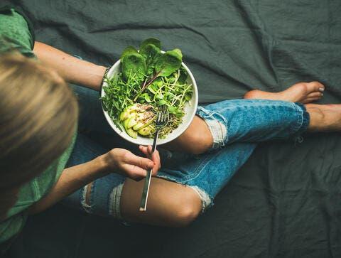 Vegan Bodybuilder Reveals All The Myths of Dieting