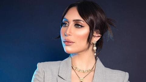 Fouz Al-Fahad Announce Pregnancy on Her Wedding Anniversary (Picture)