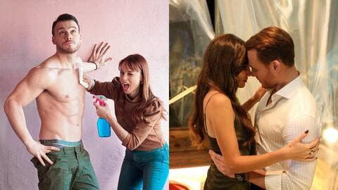Kerem Bürsin to Film Season 5 of Aynen Aynen.. Will He Say Goodbye To Hande Erçel and Sen Çal Kapımı?