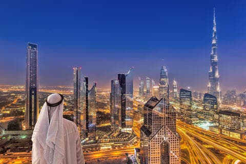 How Do Real Estate Professionals Feel About 2021 in the UAE?