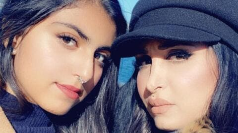 Is It True That Hind Al-Qahtani Is JAILED in San Diego on Charges of Exploiting Her Children?