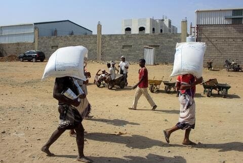 Violence, Famine in Yemen: Could 2021 be Any Different?
