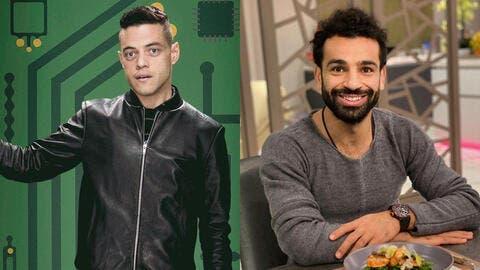 Mohammad Salah Believes Rami Malek Would be an Interesting 'Mo Salah' Character