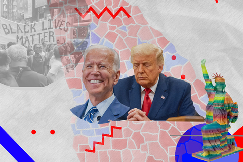 5 Signs of a Slightly Left-Leaning World: The Domino Effect of US Elections?