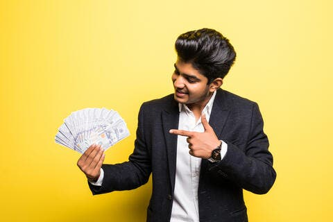 Why Did this Indian Expat Move From UAE to Oman After Winning Lottery?